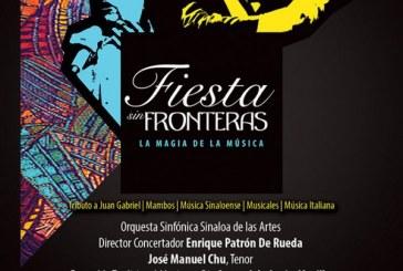 Fiesta sin fronteras: La magia de la música
