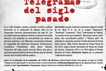Telegramas del Siglo Pasado