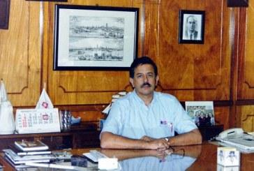 Alfonso Gil Díaz y su paso por API Mazatlán