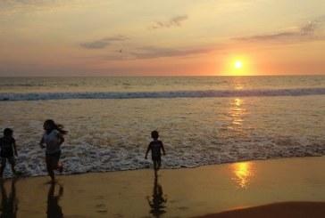 <center>Un Atardecer de ensueño y la liberación de tortugas marinas en Mazatlán</center>