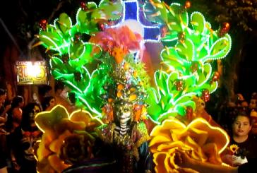 La Muerte es motivo de gran fiesta en Mazatlán
