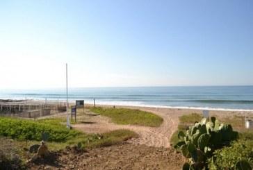 Certificación de Playa Limpia para El Verde Camacho