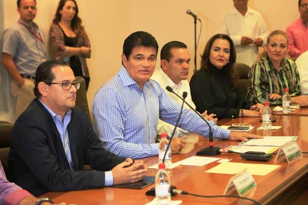 Cinco Nuevos Pue¿blos Señoriales de SInaloa 2016