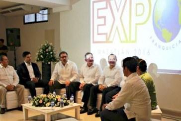 <center>Canaco Servytur Sur Sinaloa y Fecanaco presentan Expo Franquicias Mazatlán 2016</center>
