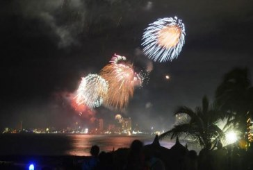 Invitan a celebrar la 10ma edición del Festival de la Luz en Mazatlán