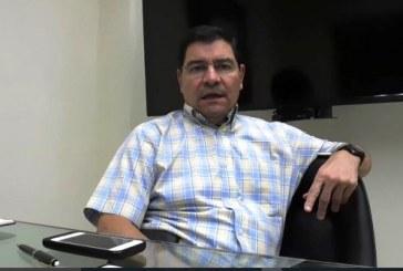 <center>Sinaloa la Visión de CODESIN: Entrevista a Javier Lizárraga Mercado</center>