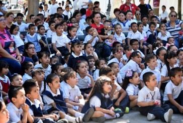 Feria del Libro Los Mochis 2016