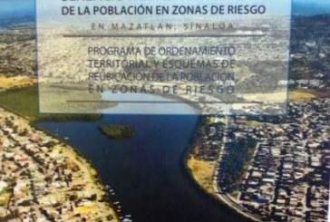 <center>Mazatlán recibirá apoyo federal para mitigar los efectos de fenómenos naturales: IMPLAN</center>