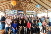 El Cristo de la Mesa estrecha lazos de sanignacenses radicados en Mazatlán y de todas partes