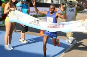 Así fue la Fiesta Deportiva del Gran Maratón Pacífico Mazatlán 2016