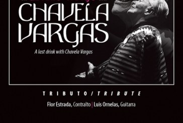 Un Último Trago con Chavela