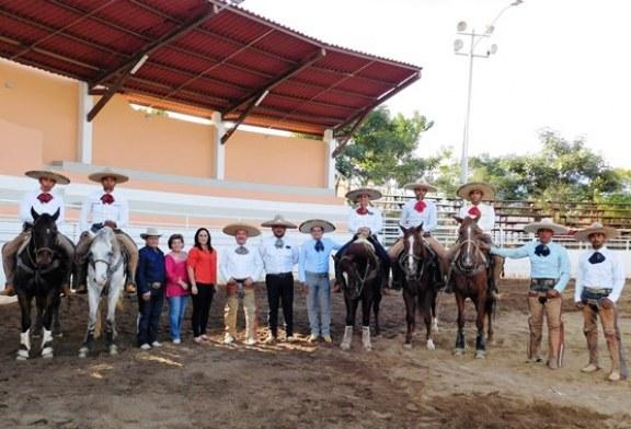 Invitan al 5to Congreso Nacional Charro El Alazán