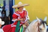 "En El Roble: Cabalgata ""La Amistad"" estrecha lazos de compañerismo"