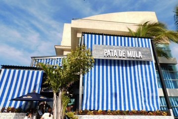 <center>Pata de Mula la nueva opción Gastronómica de Mazatlán</center>