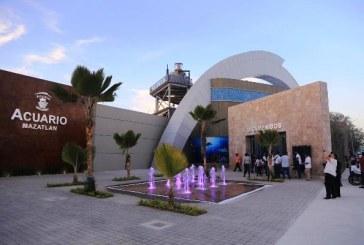 <center>Mazatlán a la Vanguardia con El Tiburonario</center>