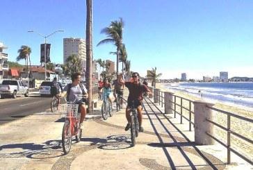 <center>La tranquilidad de Mazatlán se impone ante warnings del Gobierno de USA</center>