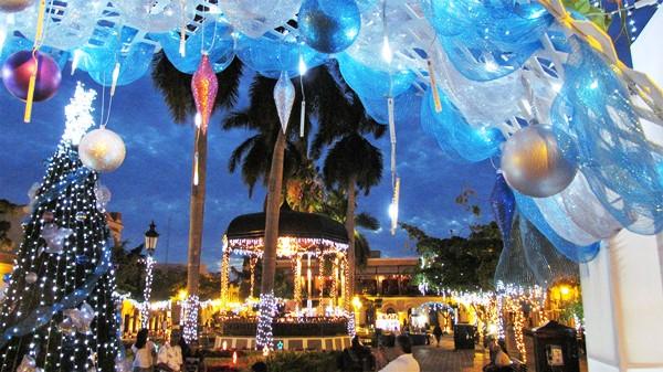 Navidad en Mazatlán 2016