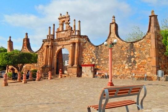 <center>El Rosario: de una leyenda nace un Pueblo Mágico</center>