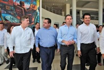 Lidera Sinaloa Cobertura Educativa