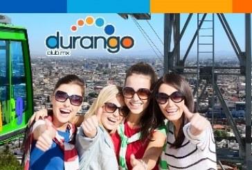 Durango Presenta su App Durango Club Mx