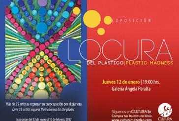 Locura del Plástico