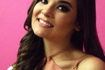 Catalina Robinson: Decidida a ser Reina