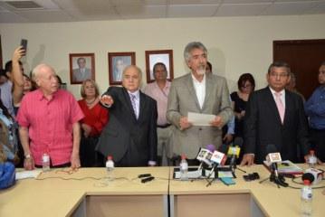 Francisco Frías Castro nuevo Director de ICATSIN