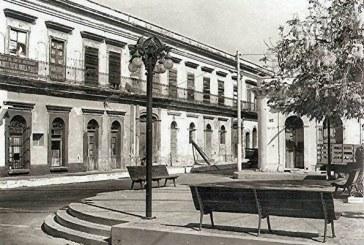 El Teatro Ángela Peralta antes Teatro Rubio