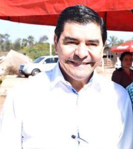 Javier Lizárraga Mercado SEDECO