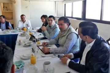 <center>El TLCAN ha venido funcionando muy bien para México: Javier Lizárraga Mercado Sedeco</center>