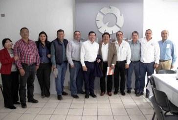 A trabajar juntos por Sinaloa hace un llamado Javier Lizárraga Mercado