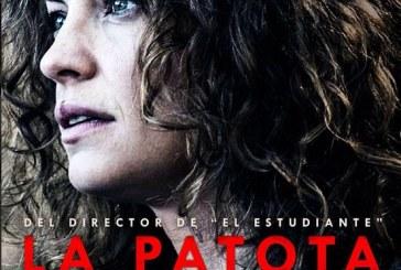 """""""Paulina"""" de Santiago Mitre"""