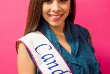 Rosina Yáñez Candidata a Reina del Carnaval