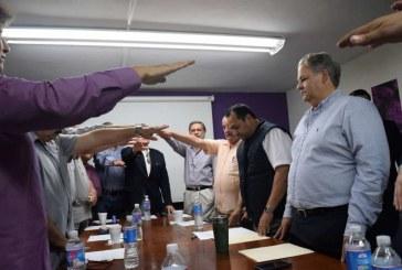 Ratifican a Raúl Rico González como Director General de CULTURA