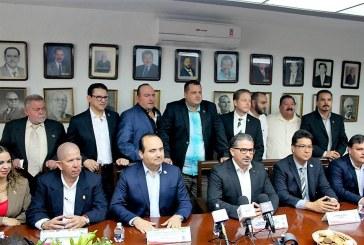 Ratifican a el Arq. Omar Osuna como presidente de CANACO Mazatlán