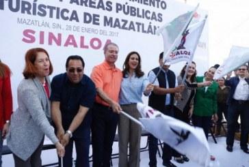 Mazatlán  Compite por el Tianguis Turístico en el 2018