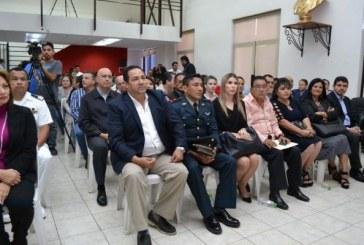 Pucheta presenta Plan de Los 100 días de Gobierno