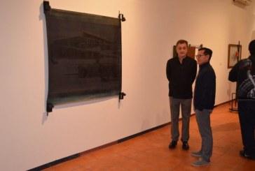Abre Gerardo Santamarina su exposición