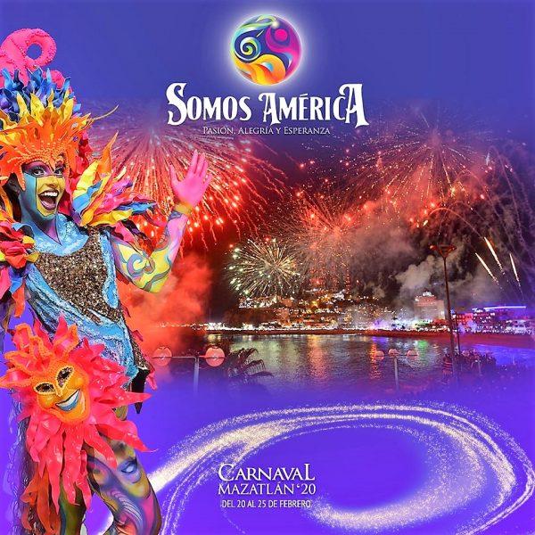 Carnaval de Mazatlán 2020 Historias del Carnaval