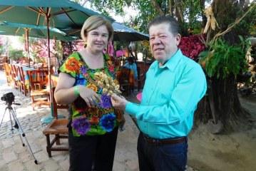 Mazatlán y El Quelite en el foco del turismo naviero europeo 2017
