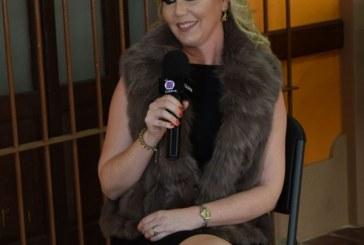 Kathya  Morales: Una auténtica reina del pueblo