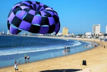 <center>Mazatlán entre los mejores siete destinos Sol y playa de México: U.S. News & World Report</center>