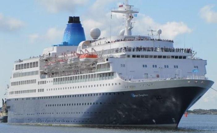 Más Cruceros a Mazatlán con la llegada de la Décima línea naviera