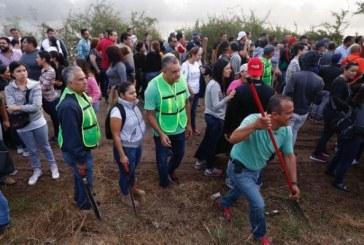 Proyectan ampliación de parque Las Riberas