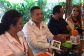 <center>Mazatlán ante su oportunidad única e histórica en 2018: Marco Antonio García Castro</center>
