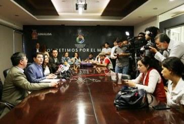 <center>La simplificación de trámites en Sinaloa incentivará la inversión y apertura rápida de negocios</center>