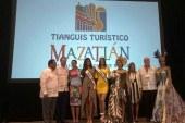 Un éxito el desayuno de Mazatlán en el Tianguis Turístico de México 2017
