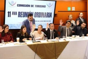 <center>Buscan crear el Sistema Nacional de Certificación Turística</center>