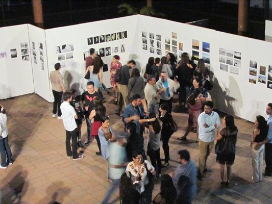 """Expo """"Perspectiva"""" de Colectivo Efe 217"""