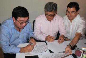 <center>Sinaloa puntero en fortalecer las exportaciones en Sinergia con COMCE</center>